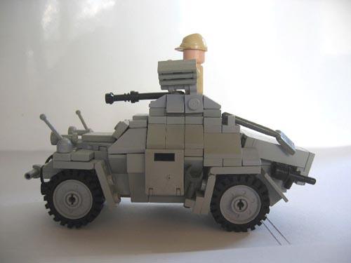 SdKfz 222 de RickB